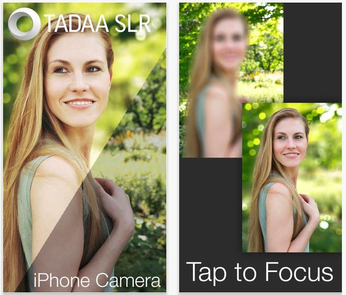 APP - Professioneler fotograferen met iPhone 2