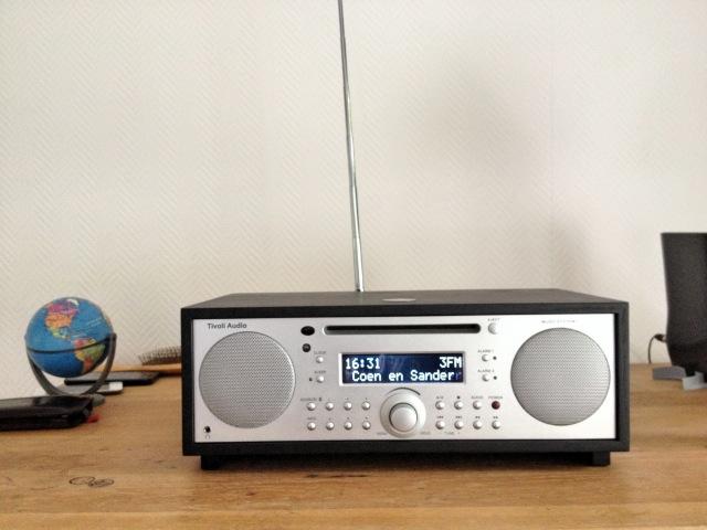 RADIO - Compleet DAB+-systeem (met bijv. Spotify) 2
