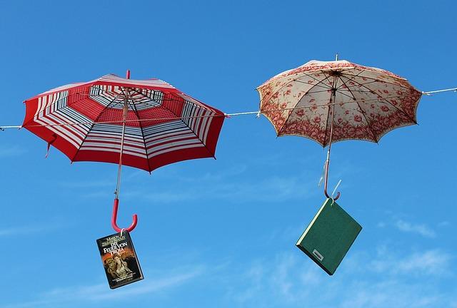 Online publiceren kan de beginnende schrijver 'vleugels' geven. Foto: Creative Commons