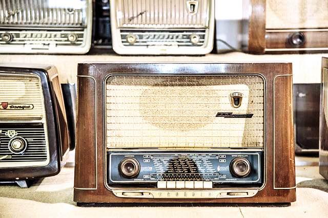 Online radio maken is makkelijker geworden. Foto: Creative Commons
