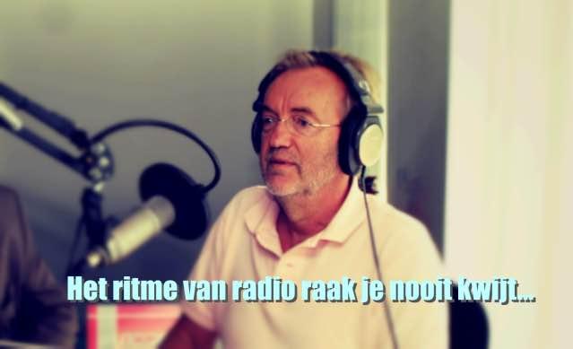 SITE - Lex Harding begint online radiostation 3