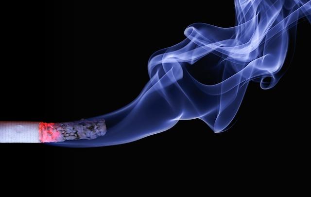 Hulp bij stoppen met roken.