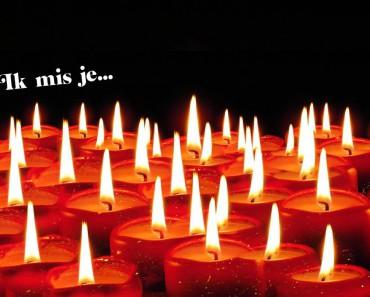 SITE - Kaarsje branden voor overledene 3