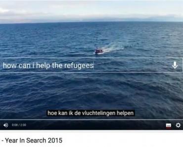 Wat zocht Nederland in 2015 via Google? 6
