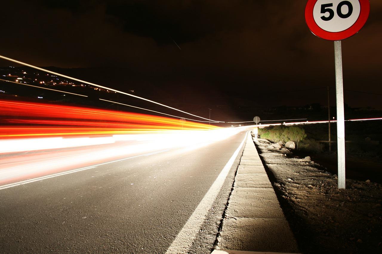 Boete voor te hard rijden? Misschien kan de Chatbot helpen. Foto: CC0/Pixabay/Erdmann-Crew