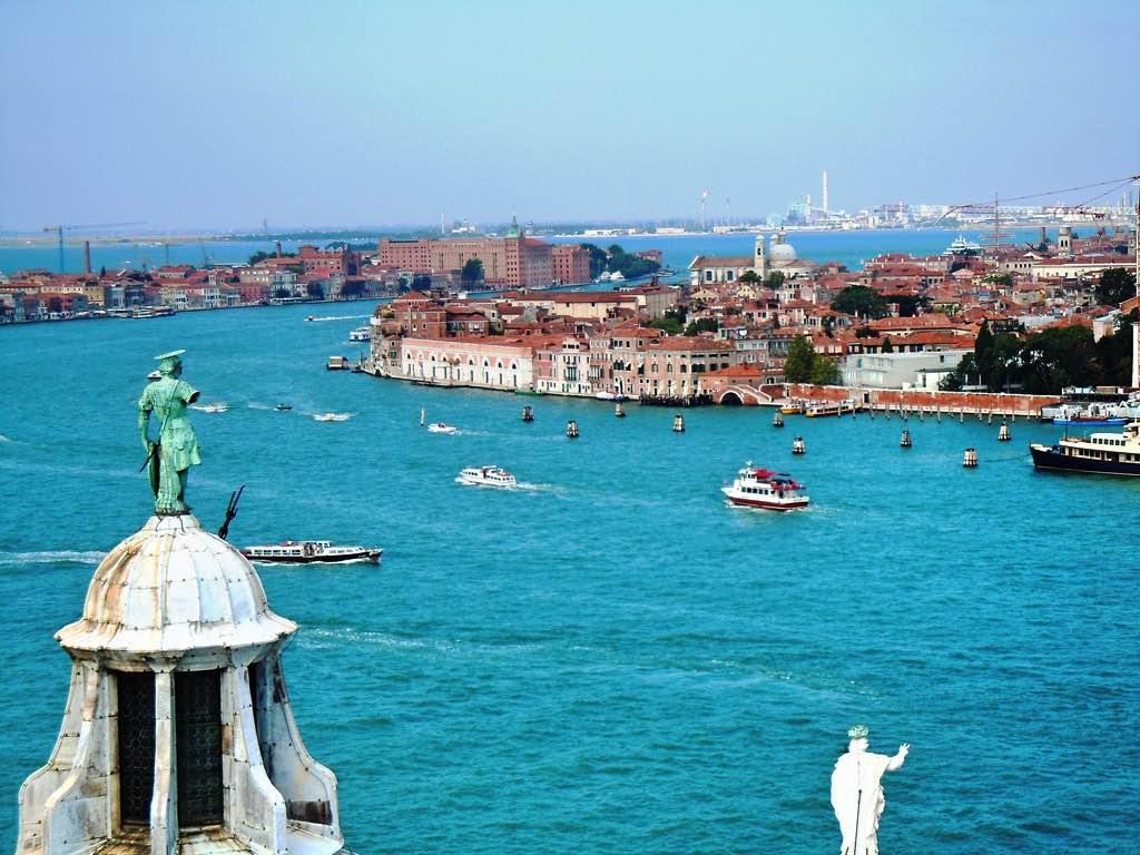 Venetië. Foto: Elkedagvakantie