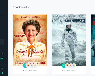 APP - Leanflix laat je snel je favoriete film vinden 3