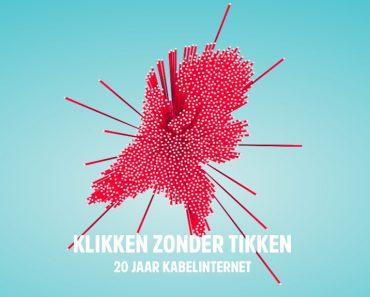 NLkabel lanceert boek over 20 jaar kabelinternet 7