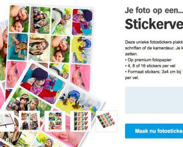 SITE - Maak van je foto's stickers 4