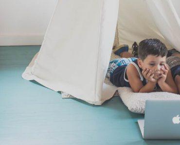 KINDEREN - Disney helpt met internetgebruik kinderen 4