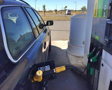 APP - Hoeveel verbruikt jouw auto? 1