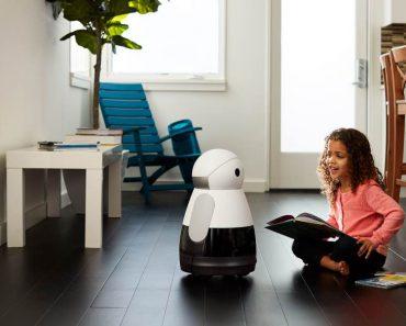 GADGET - Voor 700 euro je eigen robot 4