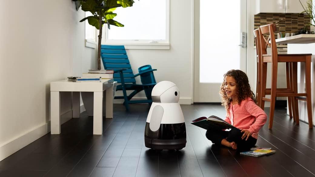 GADGET - Voor 700 euro je eigen robot 1