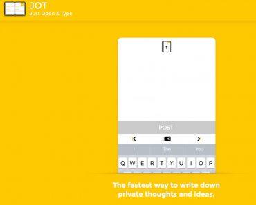 APP - Dagboek met een slotje op je telefoon 5