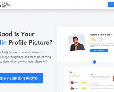WERK - Hoe goed is je LinkedIn-profielfoto? 3