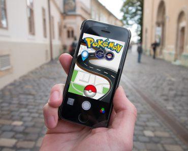 KINDEREN - Vastgoedbedrijf koopt PokéStops voor winkelcentra 1