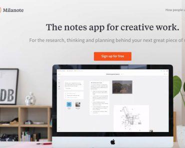 Handig voor creatieve mensen: Milanote 3