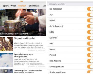 Skoep bundelt (positief) nieuws ook voor iPhone 3
