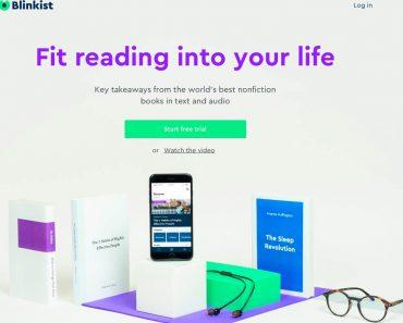 APP | Laat je de mooiste boeken voorlezen 6