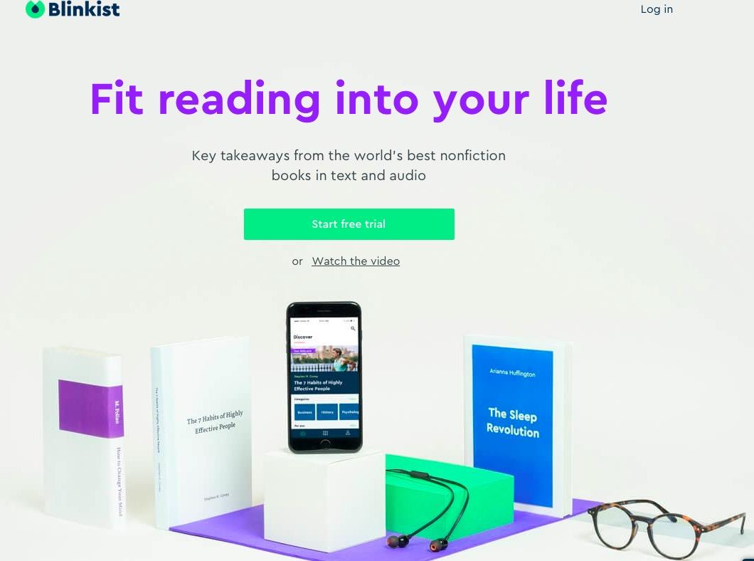 APP | Laat je de mooiste boeken voorlezen 1
