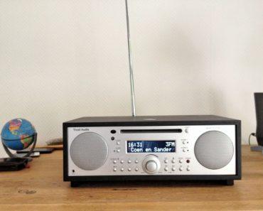 Doorzoek Amerikaanse radio-uitzendingen en podcasts 5