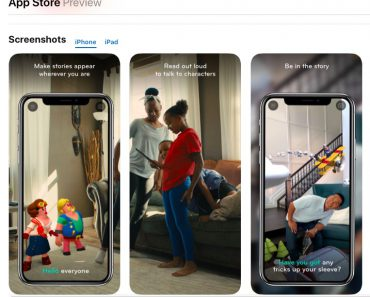 KIDS | Wonderscope brengt stuntvrouwen in je kamer 2