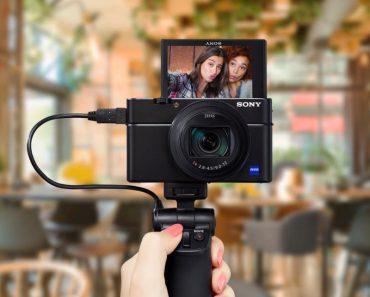 VIDEO | Sony helpt YouTube-vloggers een handje 6